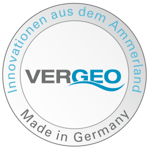 VERGEO Innovationen aus dem Ammerland, Made in Germany