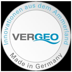 VERGEO Innovationen aus dem Ammerland, Made in Germany